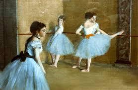 Degas Dancers