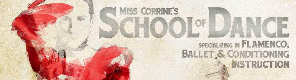 Miss Corrine's School of Dance